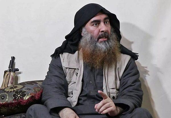 """Важно, если правда: лидер """"Исламского государства"""" был убит в Сирии"""