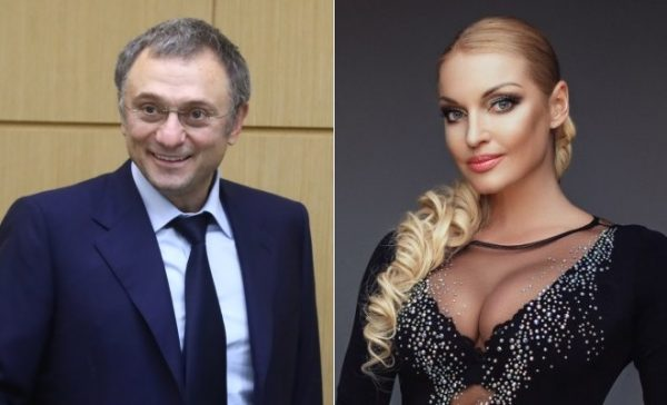 За Анастсией Волочковой шпионили сыщики, нанятые любовником-олигархом