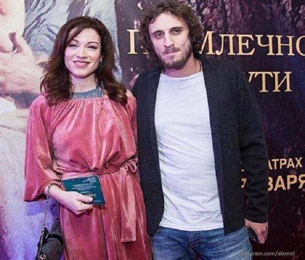Хмельницкая прокомментировала разрыв с бойфрендом