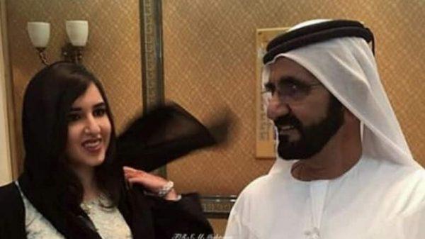 Эта сбежать не успела: эмир Дубая выдал замуж одну из своих дочерей