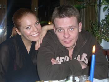 Стоцкая прокомментировала слова брата, нелестно отозвавшегося о ее вокальных данных