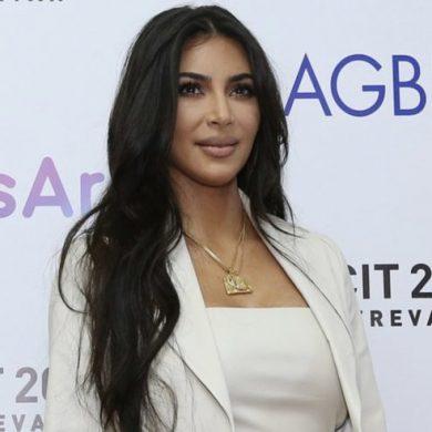 Выступление Ким Кардашьян в Ереване: она похвалила нового премьера за использование соцсетей