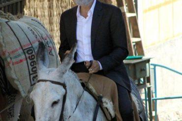 Стало известно, с кем Джордж Клуни изменяет жене