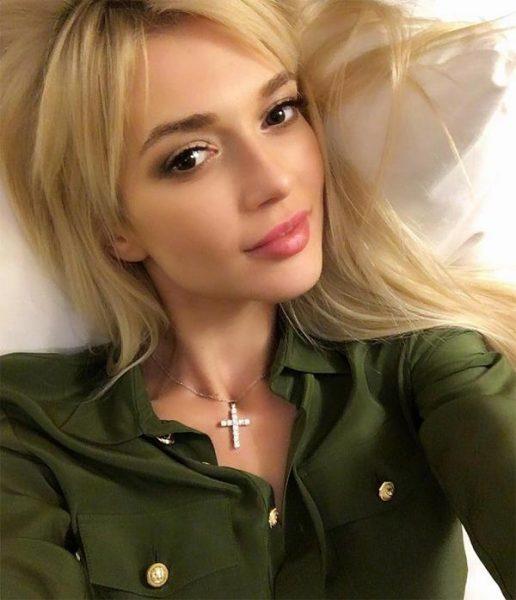 """""""Эрика - бумеранг для Верочки"""""""