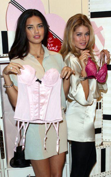 Какие еще нас ожидают сюрпризы: «ангелом» Victoria's Secret впервые стала модель plus-size