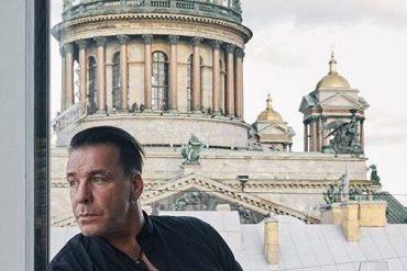 Тилль Линдеманн снимет Лободу в своем клипе