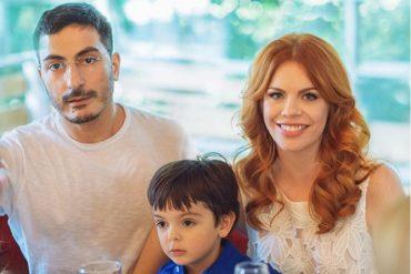 Певица отказалась делать тест ДНК и доказать, что ребенок - не от Киркорова