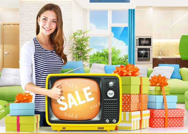 Телемагазин Home Shopping Russia: возможности и перспективы