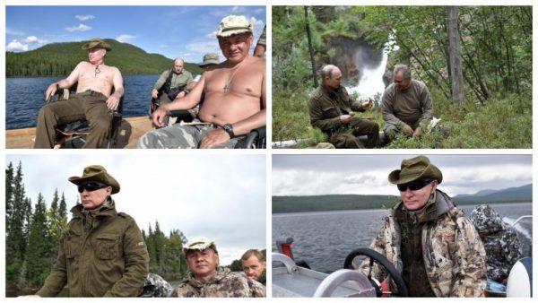 В Кремле прокомментировали стих Шнурова, посвященный Путину