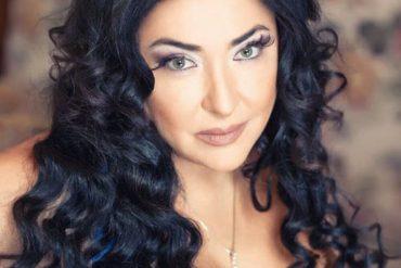 Лолита Милявская подала в суд на мужа