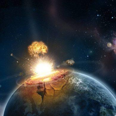 Президент Люксембургского форума Вячеслав Кантор: насколько реальна угроза ядерного теракта?