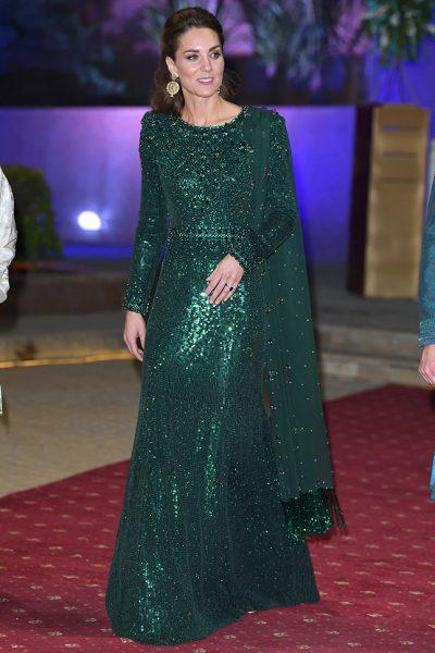 Опрос: Россияне любят Кейт Мидлтон и равнодушны к Меган Маркл