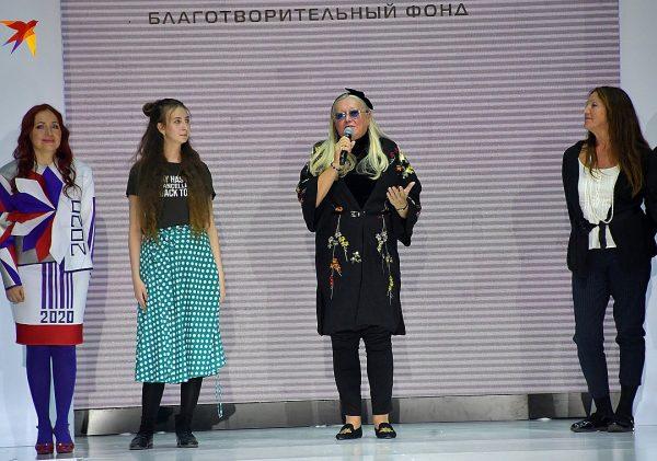 Татьяна Михалкова спасается от брака с режиссером работой