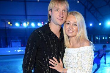 """Экстрасенс: """"У Плющенко есть молодая любовница"""""""