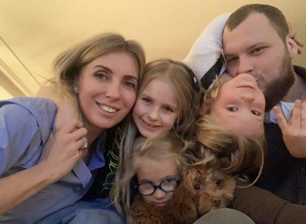 Бывшая теща Федора Бондарчука считает, что он скоро вернется к ее дочери