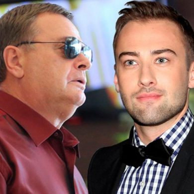 Отец Жанны Фриске высказал свое мнение о новой девушке Шепелева