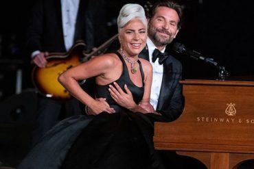 Леди Гага рассказала, наконец, о романе с Брэдли Купером