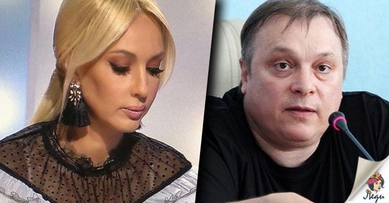 """Андрей Разин назвал Леру Кудрявцевой """"грязной женщиной"""""""