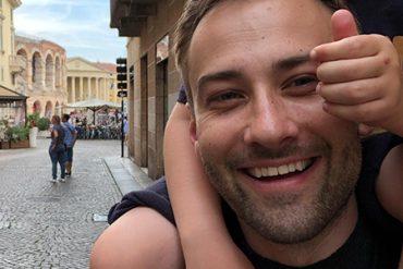 Дмитрий Шепелев уже 20 лет плачет, когда Муфаса погибает