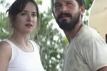 Шайа Лабаф рассказал о лучшем кинопоцелуе - Как отреагирует парень актрисы...