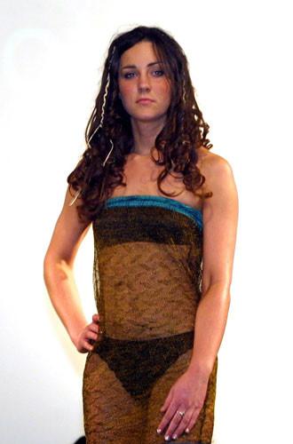 Самые смелые наряды Кэтрин