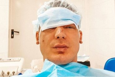 Курбан Омаров рассказал, кто его избил на самом деле