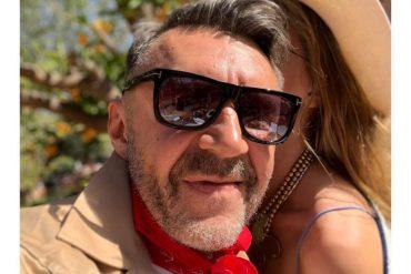 """Сергей Шнуров в Дубае: """"Могу уходить, как Пугачева или уходить и возвращаться подобно Путину. Все имеют право на вранье"""""""