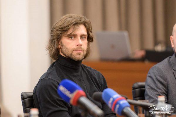 Петру Чернышеву аплодировали стоя