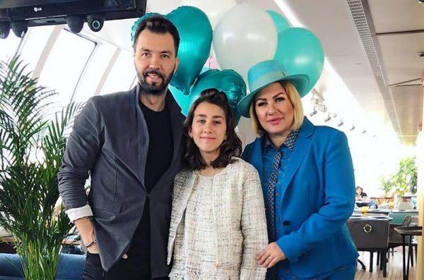 Дочь Евы Польны и Дениса Клявера госпитализирована в бессознательном состоянии