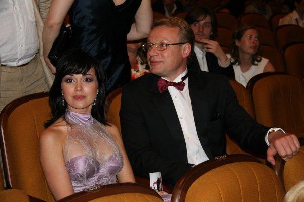 Сосед Сергея Жигунова чувствовал, что Заворотнюк его не любила