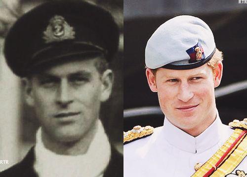 Разгневанный принц Чарльз заявил Гарри, что он вообще не его сын...