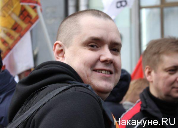 Невзоров заявил, что концерты Галкина стали отменять после его слов о цензуре