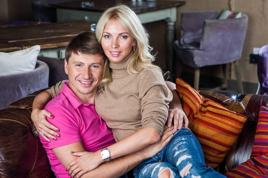 татьяна тотьмянина и алексей ягудин свадьба фото изготовлен гибкого пластика