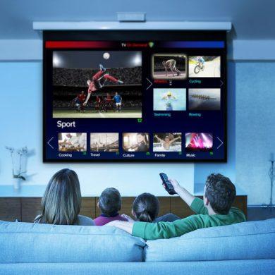 Лайм HD TV: увлекательный досуг в любом месте