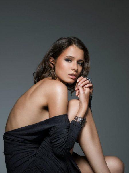 """""""Maxim"""" спустил Серябкину на 7 строчек в рейтинге самых сексуальных девушек страны, но она выплыла наверх"""