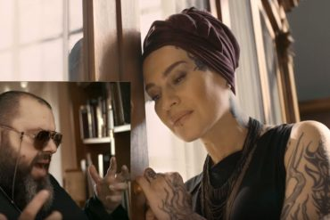 Наргиз отказалась выполнить отвратительное условие, при котором Фадеев немедленно вернул бы ей песни