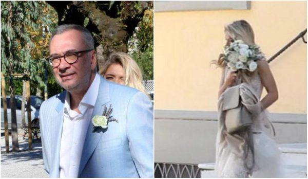Жена Александра Цекало вышла замуж