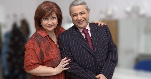 Елена Степаненко прокомментировала свадьбу бывшего мужа