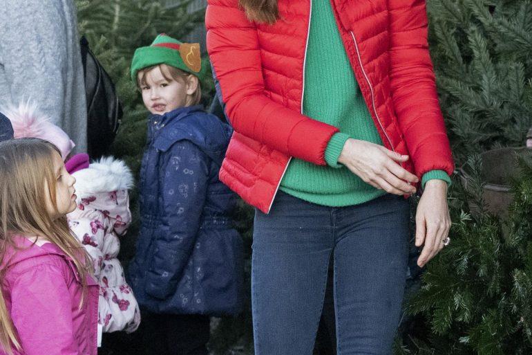 Кейт Мидлтон вводит в Британии американский уличный стиль