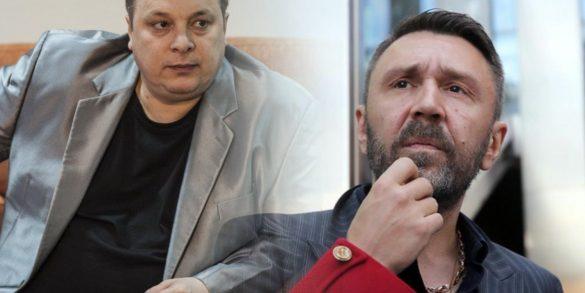 """""""Он бы Шнура в тюрьму посадил"""" - Разин надеялся на Лужкова"""