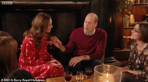 Не жалуйся тогда, если он будет флиртовать с Роуз - Кейт Мидлтон оттолкнула мужа на публике