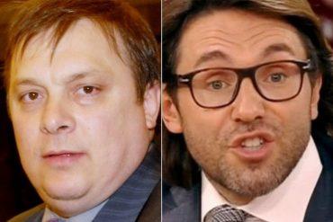 """Разин назвал """"проститутками"""" Малахова, Киркорова и Баскова"""
