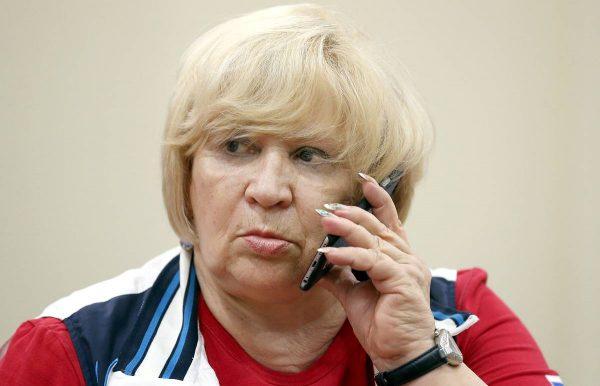 """Вячеслав Фетисов о теще: """"Она плачет, не знает, что сказать подопечным"""""""