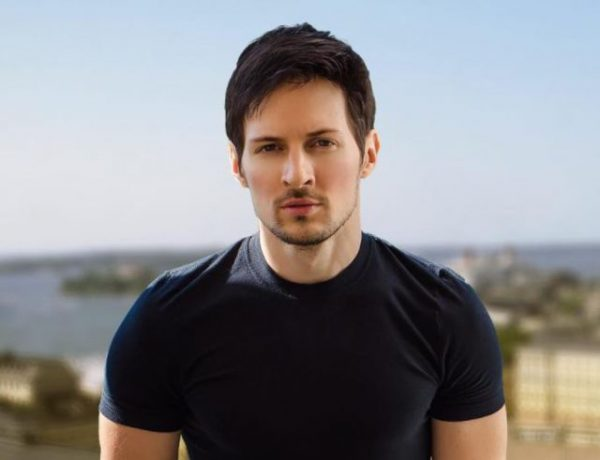 Насте Рыбке не удалось соблазнить Павла Дурова - Он оказался геем
