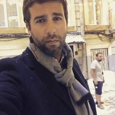 """Ивана Урганта """"разрывает"""" от страсти Дмитрия Певцова"""