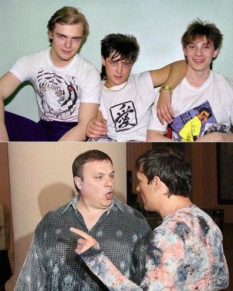 """Андрей Разин сказал, что """"проститутку"""" Лещенко """"жаба душит"""""""