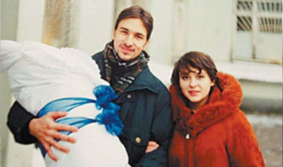 Две экс-супруги Антипенко были скандалистками, а третья пока хорошая