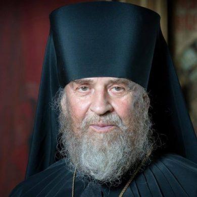 Архимандрит Амвросий попросил молиться за Россию и Путина - против них восстали силы ада