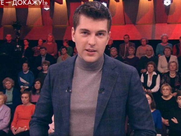 Внебрачная дочь Майи Плисецкой перекричала Борисова и гостей студии