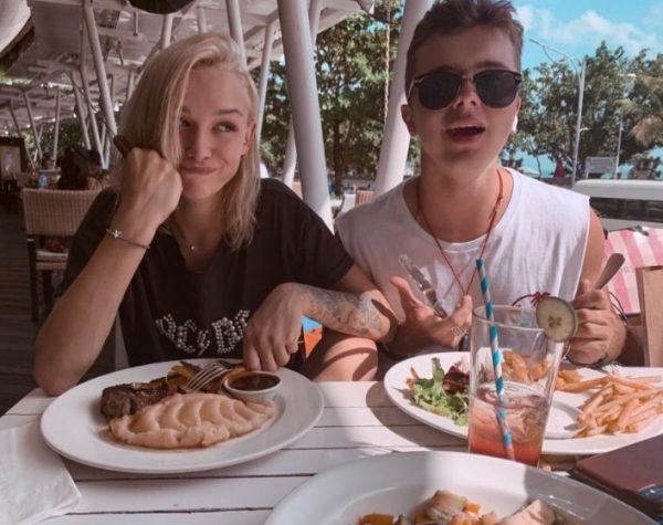 22-летний миллионер Денис Ребров поведал, как увел скандальную Диану Шурыгину у мужа